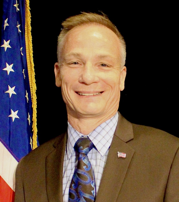 Daryl Haegley, Director, Mission Assurance and Deterrence in Cyberspace, Office of the Principal Cyber Advisor to the Secretary of Defense