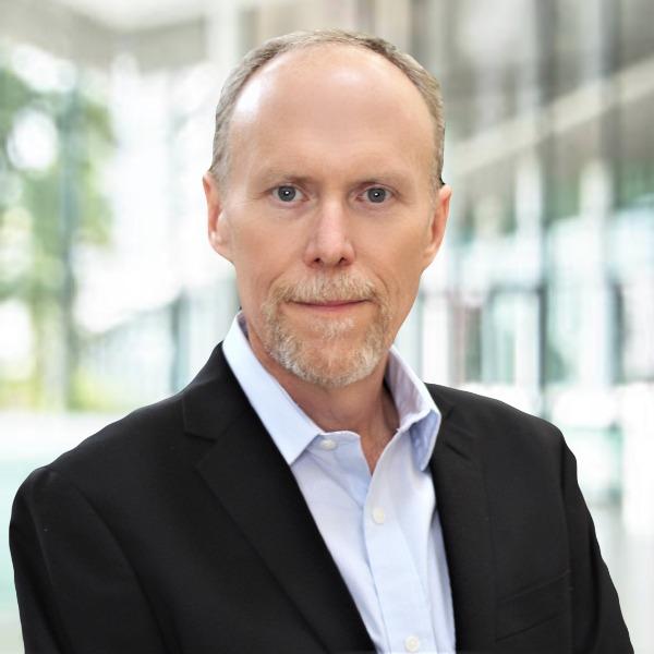 Fred Gordy, Director, Cybersecurity, Intelligent Buildings, LLC