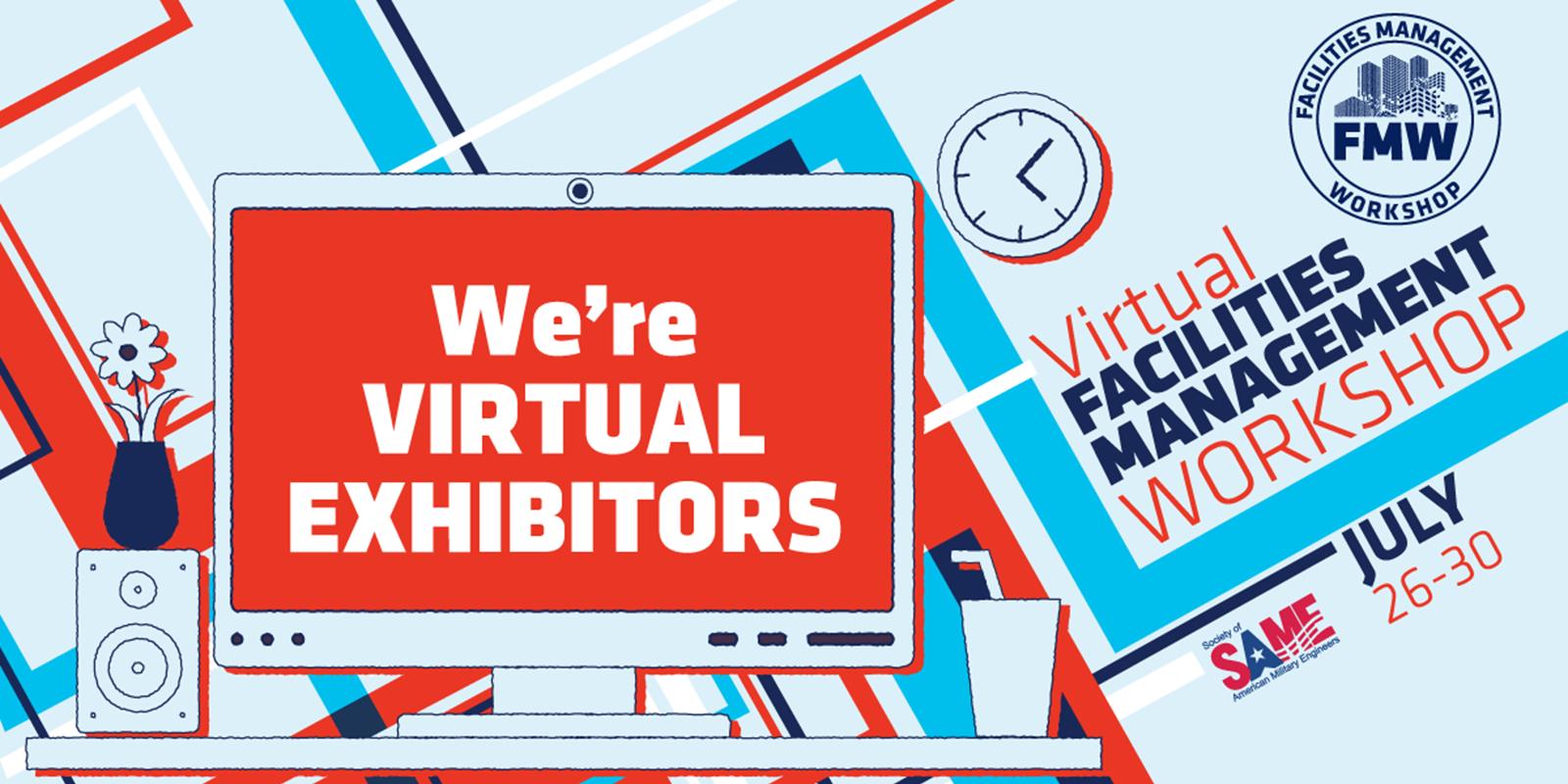 VFMW Exhibitor Graphic