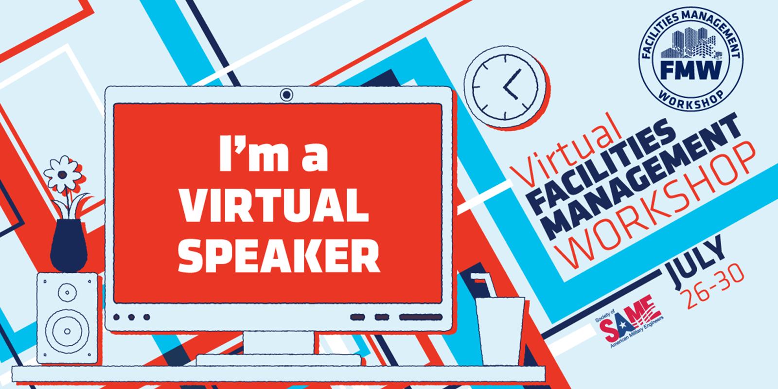 VFMW Speaker Graphic